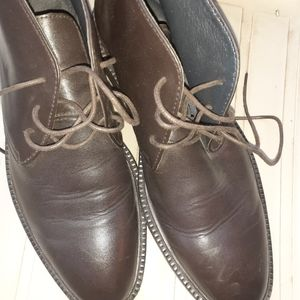 NEW Joseph Abboud leather shoes